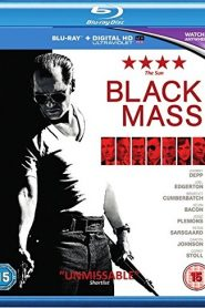 Black Mass. Estrictamente criminal