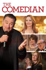 El Comediante / The Comedian