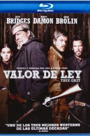 Valor de ley (True Grit)