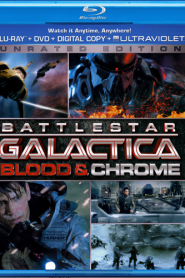 Battlestar Galactica: Sangre y metal (Battlestar Galactica: Blood & Chrome)
