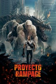Proyecto Rampage HDRip
