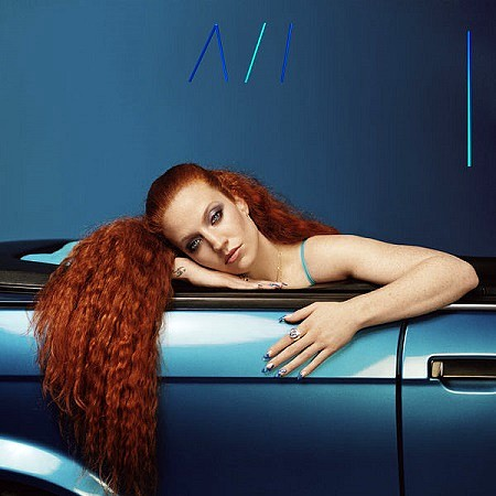 Jess Glynne – Always In Between (Deluxe) (2018) mp3 – 320kbps