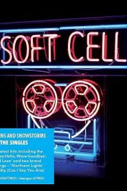 Soft Cell – The singles – Keychains & snowstorms (2018) mp3 – 320kbps
