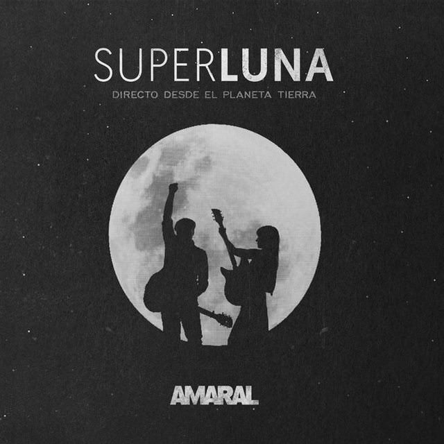 Amaral – Superluna (2017).MP3