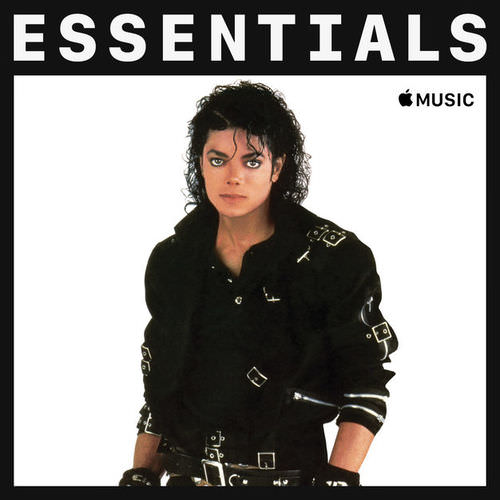 Michael Jackson – Essentials (2018) (mp3) 320kbps
