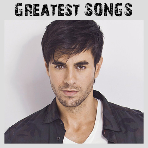 Enrique Iglesias – Greatest Songs (2018) (mp3)