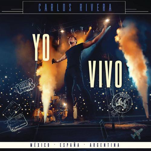 Carlos Rivera – Yo Vivo (2018) (mp3) 320kbps