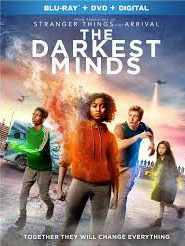 ( The Darkest Minds ) Mentes poderosas
