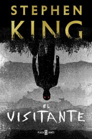 El visitante – Stephen King (2018)