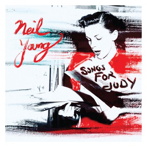 Neil Young – Songs for Judy (2018) MP3-320 kbps