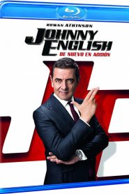 Johnny English: De nuevo en acción ( Johnny English Strikes Again )