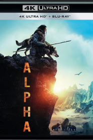Alpha 4 K ( V. Theatrical )