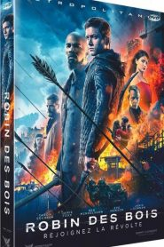Robin Hood DVD FULL 5