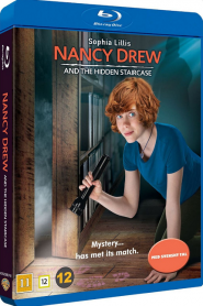 Nancy Drew y la Escalera Secreta