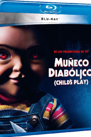 Muñeco diabólico (Child's play) 1080p x265