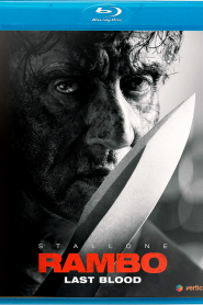 Rambo: Last Blood 1080p x265