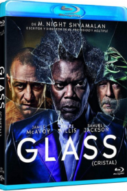 Glass (Cristal) HD 1080p x265