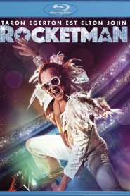 Rocketman HD 1080p x265
