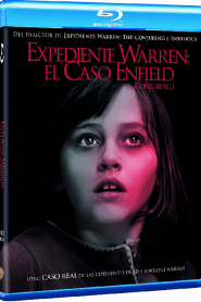 Expediente Warren: el caso Enfield HD 1080p x265