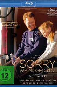 Sorry We Missed You WEB-DL m720p