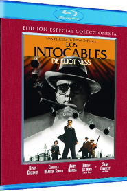 Los intocables de Eliot Ness HD 1080p x265