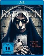 The Satanic Nun WEB-DL m1080p