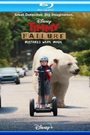 Timmy Failure WEB-DL m720p