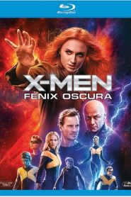 X-Men: Fénix oscura HD 1080p x265