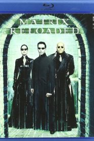 Matrix reloaded HDRip
