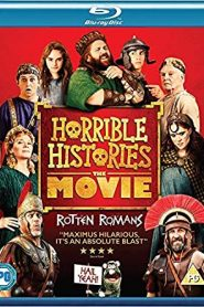 Horrible Histories: The Movie – Rotten Romans HD 1080p