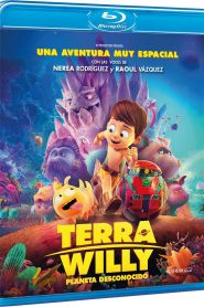 Terra Willy: Planeta desconocido HDRip