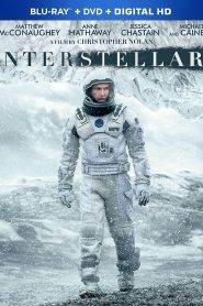 Interstellar (IMAX) HDRip