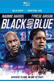 Black and Blue DVDRip