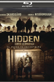 Hidden: Terror en Kingsville HD 1080p x265