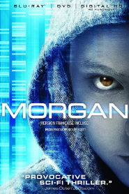 Morgan HDRip