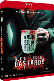 Bloodsucking Bastards HD 1080p x265