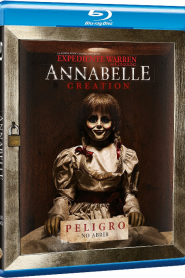 Annabelle: Creation HD 1080p x265