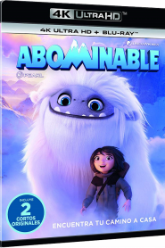 Abominable 4 K