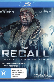 Los Invasores (The Recall) HD 1080p x265