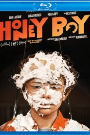 Honey Boy DVDRip