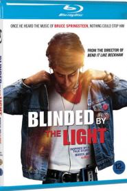 Blinded by the Light (Cegado por la luz) HD 1080p x265