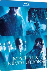 Matrix revolutions HDRip