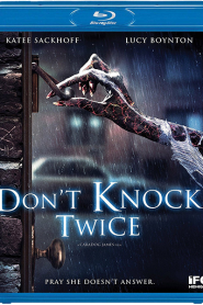 Don't Knock Twice DVDRip