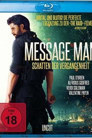 Message Man DVDRip