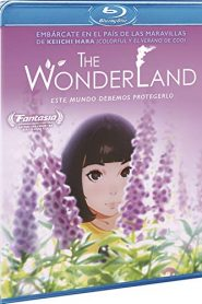 The Wonderland HDRip