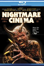 Nightmare Cinema HDRip