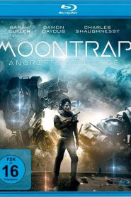 Moontrap: Target Earth HD 1080p