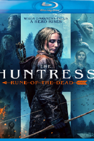 The Huntress: Rune of the Dead DVDRip