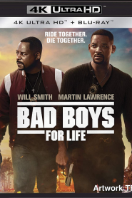 Bad Boys for Life 4K