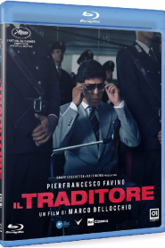 El traidor HDRip